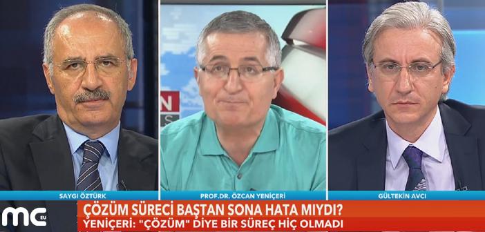 Türkiye 1 Kasım'a Nasıl Gidecek?