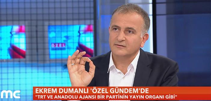 '12 Eylül Darbesinde Medyaya Bu Kadar Müdahale Edilmedi'