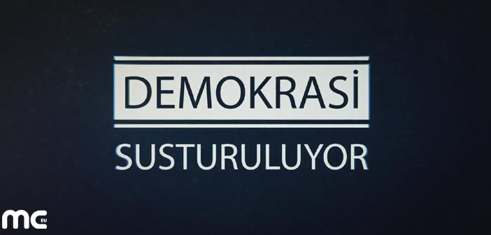 Demokrasi Susturuluyor   2. Parça