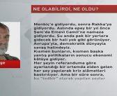Köşeden Murat Belge 11.03.2017